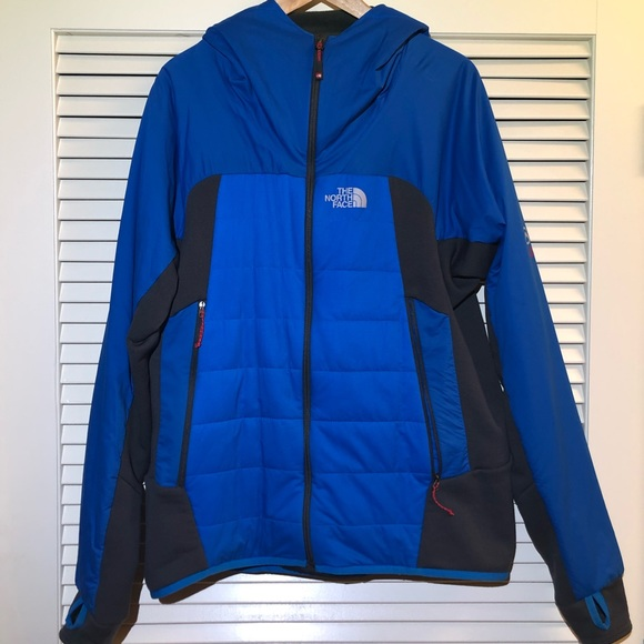 3ceb679b6 Men's North Face Summit Series Down Jacket